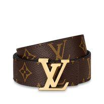 Louis Vuitton Men's Women's Belt