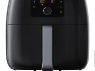 Philips Digital Airfryer XXL with Twin TurboStar Technology